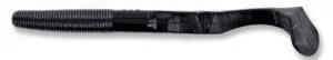 Gary yamamoto - swimsenko - 5 inch - 31-10-020 - Black with No Flake