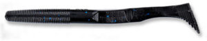 Gary yamamoto - swimsenko - 4 inch - 31S-10-031 - Blue Pearl with Silver Flake