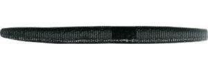 Gary yamamoto - senko - 5 inch - 9-10-002 - Smoke with No Flake