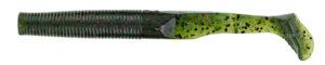 Gary yamamoto - swimsenko - 4 inch - 31S-10-208 - Watermelon Seed with Red Flake