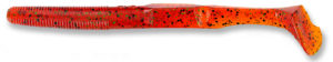 Gary yamamoto - swimsenko - 5 inch - 31-10-196 - Pumpkinseed with Green Flake
