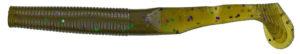 Gary yamamoto - swimsenko - 4 inch - 31S-10-306 - Natural Shad