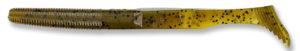 Gary yamamoto - swimsenko - 5 inch - 31-10-297 - Green Pumpkin with Black Flake