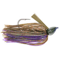 Strike king Lures - jigs - flipping Denny Brauer Structure Jig - 3/4oz - DBSTJ34-144 - Hard Candy