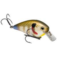 Strike king Lures - Crankbait Square Bill KVD Square Bill 2.5 - 2.5 inch - HCKVDS2.5-526 - Sexy Sunfish