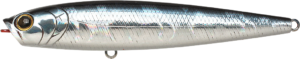 LuckyCraft - Gunfish GF95 - GF95-052ABK - Aurora Black