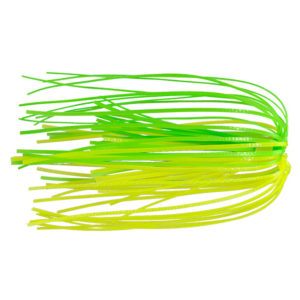 Strikeking - Accessor Diamond Dust Skirt - 33-18 - Chartreuse Lime