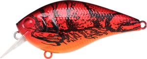 LuckyCraft - Crankbait-Square Bill - LC-1-5-137TOCR - TO Craw