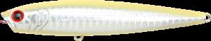 LuckyCraft - Gunfish GF95 - GF95-110BSH - Bone Shad
