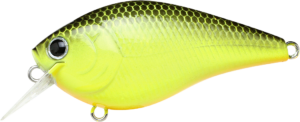 LuckyCraft - Crankbait-Square Bill - LC-1-5-146TOCR - TO Chart