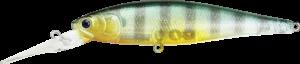 LuckyCraft - Pointer 100DD - PT100DD-180FFGSF - Flake Flake Golden Sun Fish