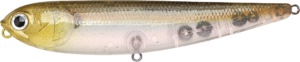 LuckyCraft - Sammy 115 - SM115-179FFGSM - Flake Flake Golden Sexy Minnow