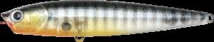 LuckyCraft - Gunfish GF95 - GF95-180FFGSF - Flake Flake Golden Sun Fish