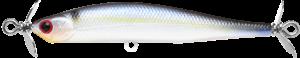 Lucky Craft - Sammy 115 - PTSC80-183PTHFSD - Pearl Threadfin Shad