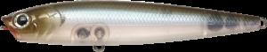 LuckyCraft - Gunfish GF95 - GF95-238GMN - Ghost Minnow