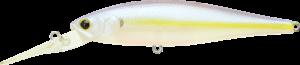 LuckyCraft - Pointer 100DD - PT100DD-250CRSD - Chartreuse Shad