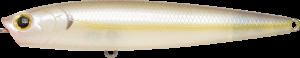 LuckyCraft - Gunfish GF95 - GF95-250CRSD - Chartreuse Shad