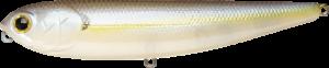 LuckyCraft - Sammy 115 - SM115-250CRSD - Chartreuse Shad