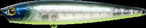 LuckyCraft - Gunfish GF95 - GF95-371BPB - Bone Pro Blue