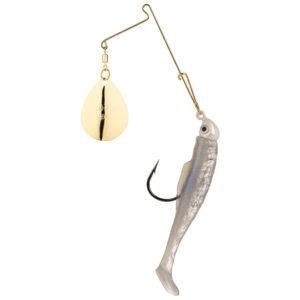 Strikeking -Saltwater Spinnerbait Redfish Magic Saltwater Spinnerbait - RMG14-159 - Opening Night