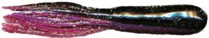 Mizmo Tubes - 4 Inch - Bad Boy Two Tone - MIZMO-LAMT-8PK-44280 - Two Tone Laminates Black Grape Tequila Sunrise