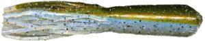 Mizmo Tubes - 4 Inch - Bad Boy Two Tone - MIZMO-LAMT-8PK-44271- Two Tone Laminates Green Pumpkin Blue Pearl White Illusion