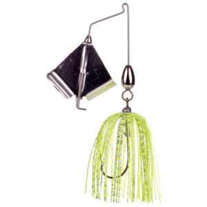 Strikeking - Topwater Buzzwait Swinging Sugar Buzz - SSB14-203 - Super Chartreuse