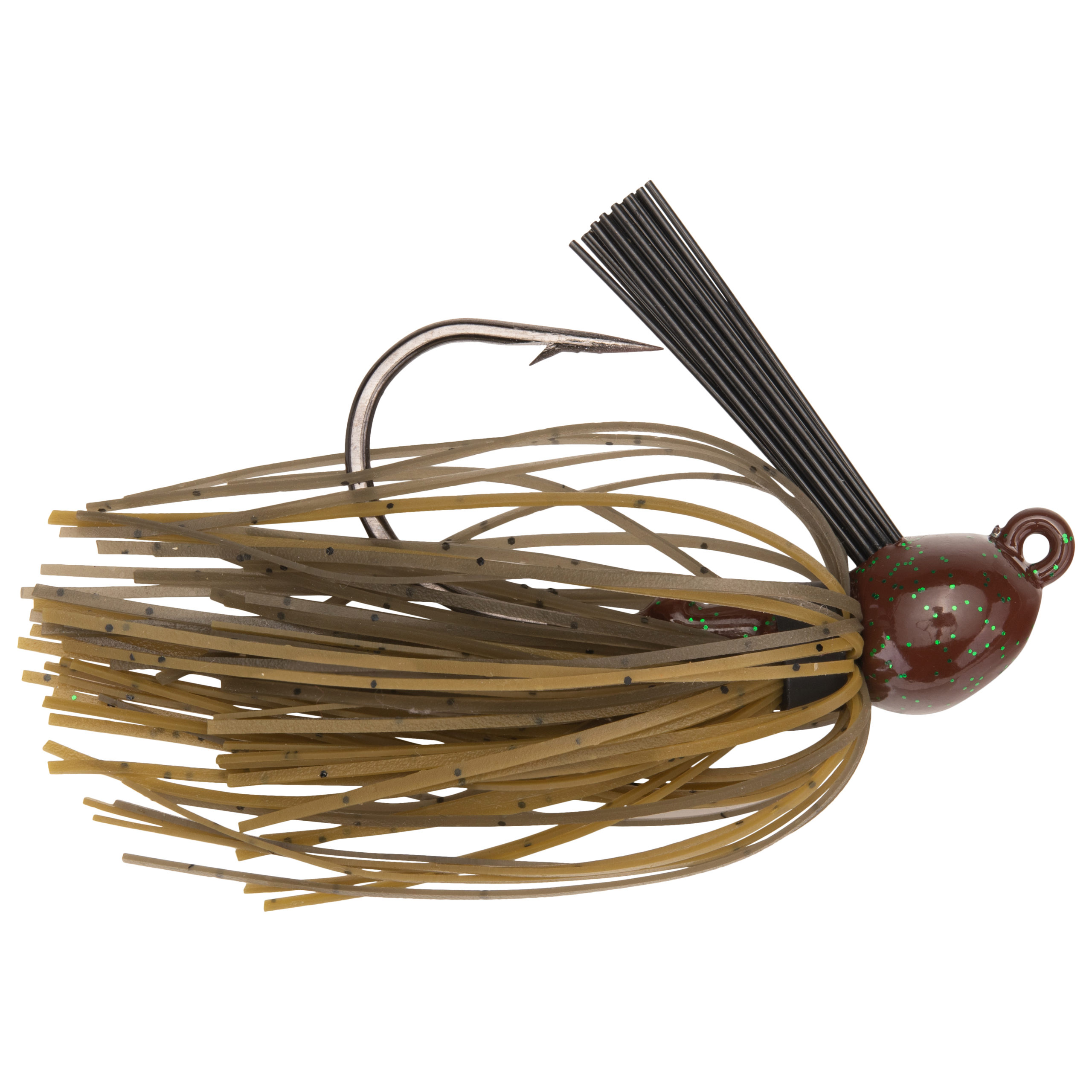 Strike King Jigs Bitsy Bug Flipping Any 8 Color 1//4oz Finesse Lures BFJ14
