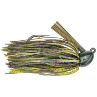 Strikeking - jigs flipping Hack Attack Heavy Cover Jig - HAHCJ12-130 - Candy Craw