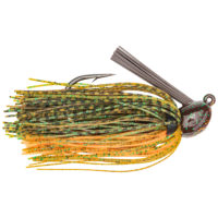 Strikeking - jigs flipping Hack Attack Heavy Cover Jig - HAHCJ12-131 - Sexy Craw