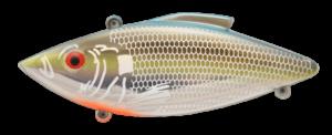 Rat-L-Trap - Crankbait Lipless Rattle Trap Mini MT - MT506 - SEXY PRISM