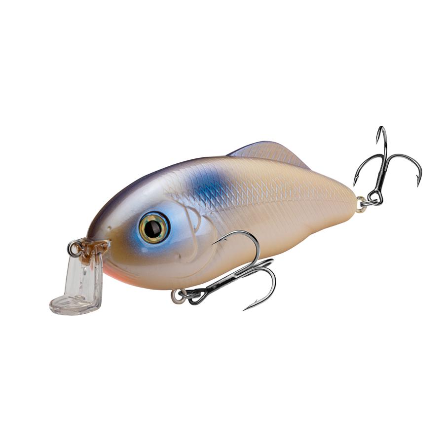 Strike King Lures – Crankbaits – Hybrid Hunter - HCHH-584 - Oyster