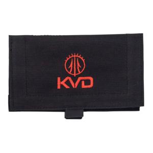 Strike King – KVD Lure Wrap – Small - LWSBKVD