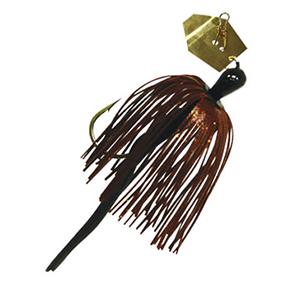 Z-MAN – Chatterbait – Mini – Bladed Vibrating Swim Jig – 1/4oz - CB-MINI14-05