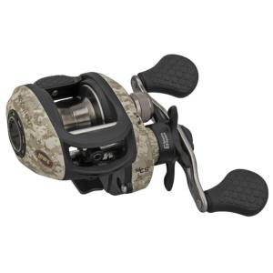 Lew's Fishing Reel – American Hero Camo Speed Spool MCS Series - AHC1SHL