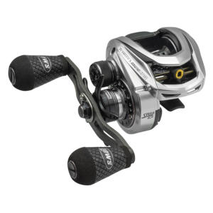 Lew's Fishing Reel – Team Lew's HyperMag Speed Spool SLP Series - TLH1SH