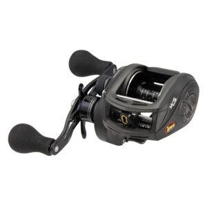 Lew's Fishing Reel – Baitcasting – Super Duty Wide Speed Spool MCS Series - SDW2XH
