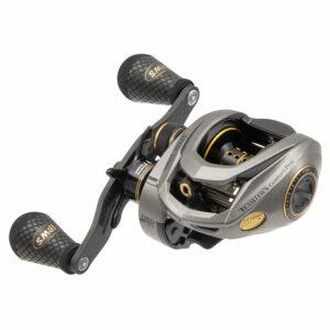 Lew's Fishing Reel – Baitcasting – Team Lew's Custom Pro Speed Spool SLP ACB Series - TLCP1H