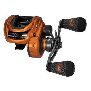 Lew's Fishing Reel – Baitcasting – Mach Crush Speed Spool SLP Series - MCR1SHLA