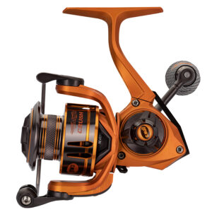 Lew's Fishing Reel – Spinning – Mach Crush Metal Speed Spin Series - MCR400A
